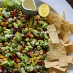 Nutrition blog - Mexican Salad