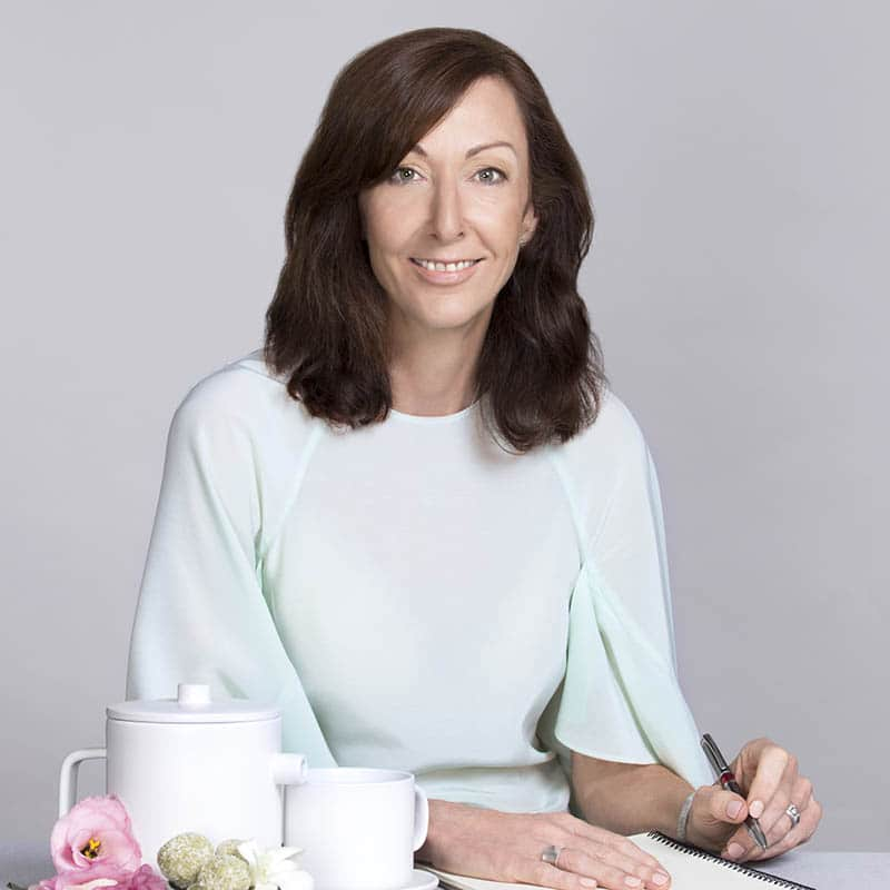 Wendy Middleton - Nutritionist - A Cut Above Nutrition 800x800 02